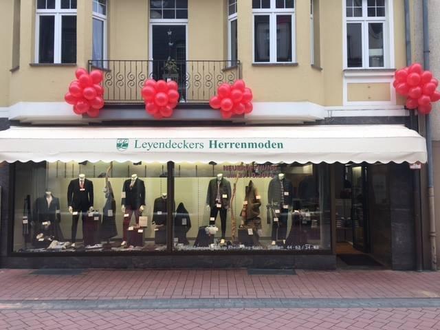 Troisdorf Frontansicht
