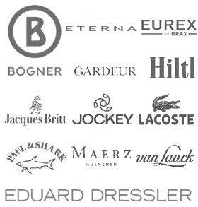Markengrafik Leyendeckers